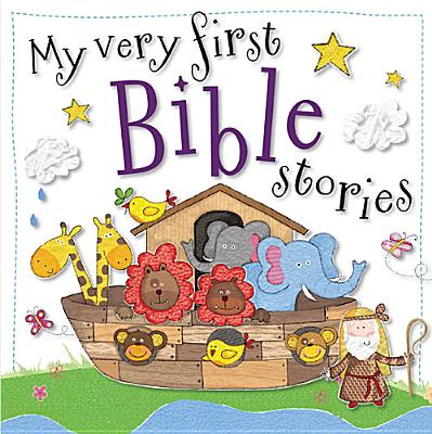 My Very First Bible Stories By Mercer, Gabrielle